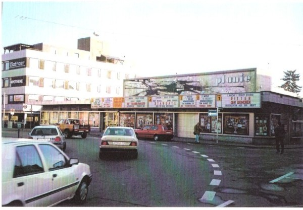 Kino Planie Reutlingen